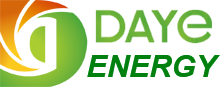 Changzhou DAYE energy technology co., LTD.